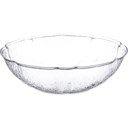 LB1607 - Leaf Bowl 8 qt - Clear