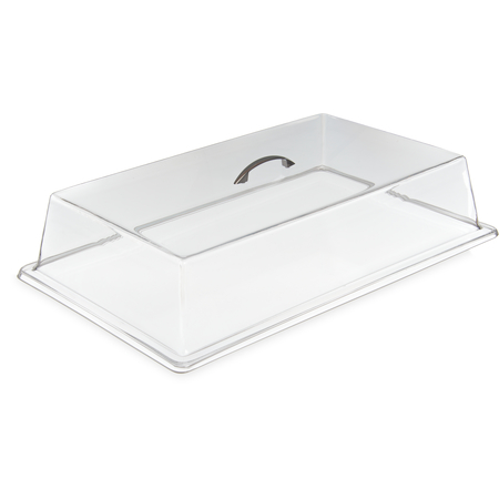 """SC2707 - Cover 19-5/16"""", 11-3/8"""", 4-1/4"""" - Clear"""