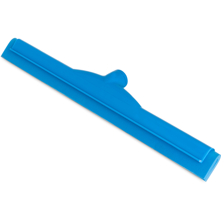 "4156714 - Sparta® Double Foam Squeegee 18"" - Blue"