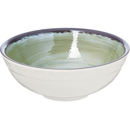 5400546 - Mingle™ Melamine Small Bowl 17 oz - Jade