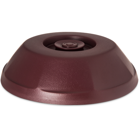 "DX440061 - The Heritage Collection® Insulated Dome 10"" (12/cs) - Cranberry"