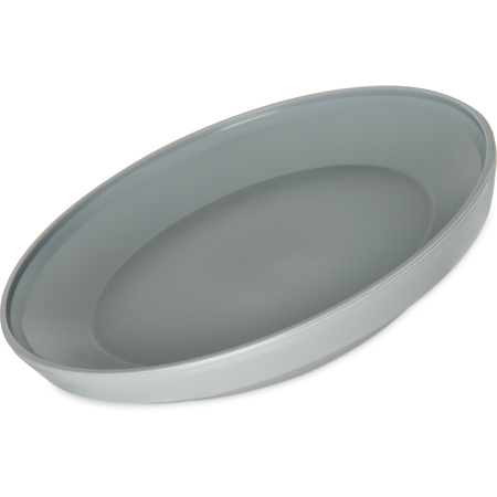 "DXCBE23 - Cool Base for 9"" Plate (12/cs) - Gray"