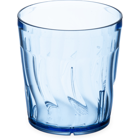 DX4GC954 - Tumbler Swirl 9 oz (72/cs) - Blue