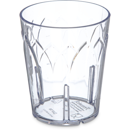 DXFT607 - Dinex® Tumbler Fenwick 6 oz. (72/cs) - Clear