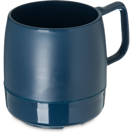 DX119750 - Classic™ Stackable Insulated Mug 8 oz (48/cs) - Dark Blue