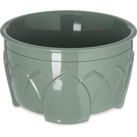 DX530084 - Fenwick Insulated Bowl 9 oz. (48/cs) - Sage