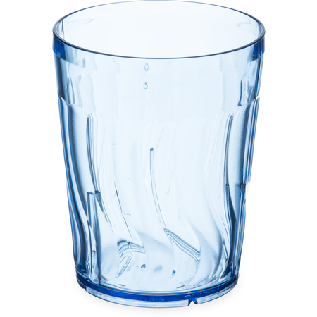 DX4GC1254 - Tumbler Swirl 12 oz. (72/cs) - Blue