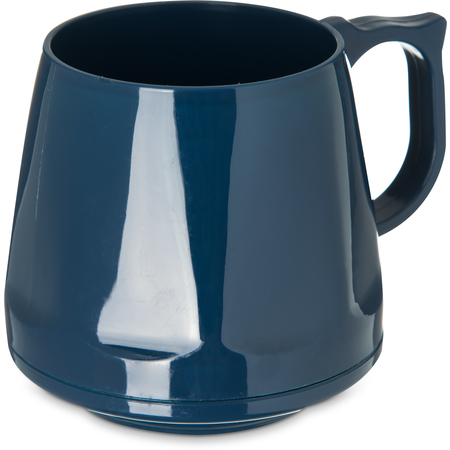 DX400050 - The Heritage Collection® Stackable Mug, Insulated 8 oz (48/cs) - Midnight Blue