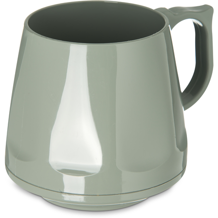 DX400084 - The Heritage Collection® Stackable Mug, Insulated 8 oz (48/cs) - Sage