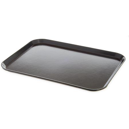 "DX1089M44 - Flat Tray 15"" x 20' (12/cs) - Graphite Grey"