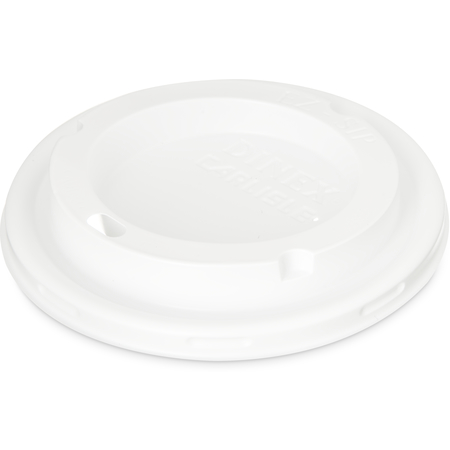DX50008775 - Fenwick EZ-Sip Mug & Bowl Lid (1000/cs) - Translucent