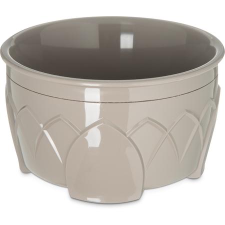 DX530031 - Fenwick Insulated Bowl 9 oz. (48/cs) - Latte