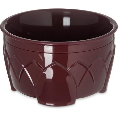 DX530061 - Fenwick Insulated Bowl 9 oz. (48/cs) - Cranberry