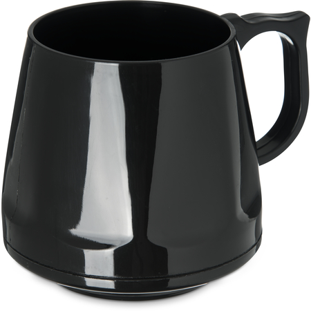 DX400003 - The Heritage Collection® Stackable Mug, Insulated 8 oz (48/cs) - Onyx
