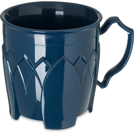 DX500050 - Fenwick Insulated Mug 8 oz (48/cs) - Dark Blue