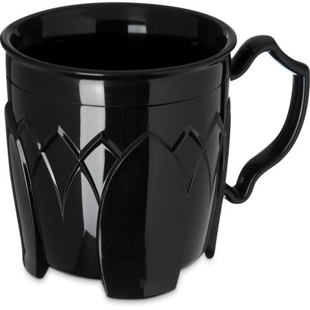 DX500003 - Fenwick Insulated Mug 8 oz (48/cs) - Onyx