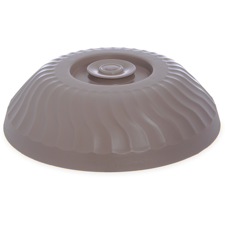 "DX340031 - Turnbury® Insulated Dome 10""Dia (12/cs) - Latte"