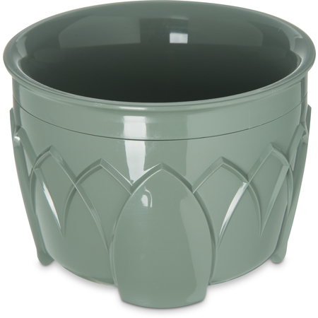 DX520084 - Fenwick Insulated Bowl 5 oz. (48/cs) - Sage
