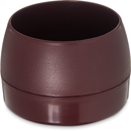 DX110561 - Classic™ Stackable Insulated Bowl 5 oz (48/cs) - Cranberry