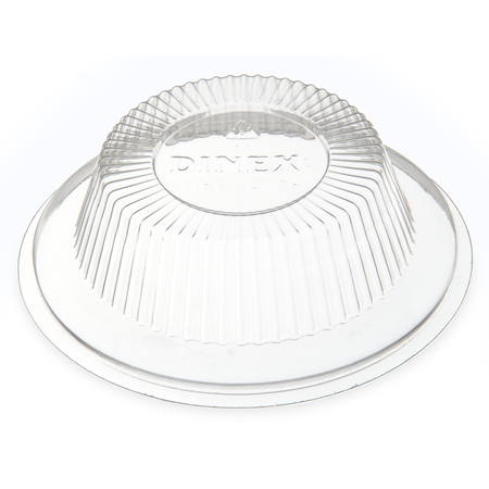 DX11820174 - Classic™ Clear Dome Lid- Fits DXSWC507 5 oz Tulip Cup (1000/cs) - Clear