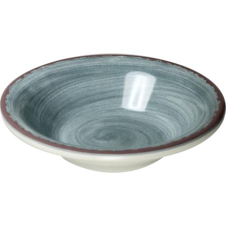 5401818 - Mingle Melamine Fruit Bowl 4.5 oz - Smoke