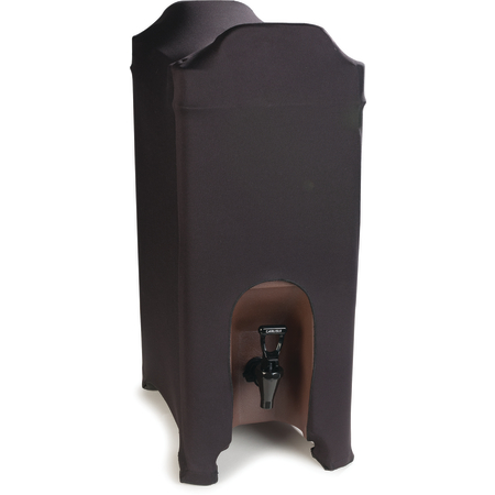 EMB5026BS5515 - Embrace™ Beverage Server Cover 5 Gal - Chocolate