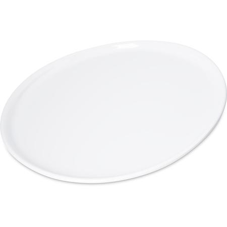 """5300002 - Stadia Melamine Dinner Plate 10.5"""" - White"""