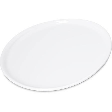 "5300102 - Stadia Melamine Salad Plate 9"" - White"