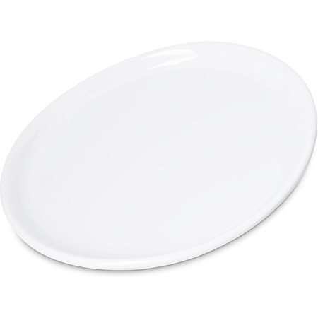 "5300202 - Stadia Melamine Bread and Butter Plate 7.25"" - White"