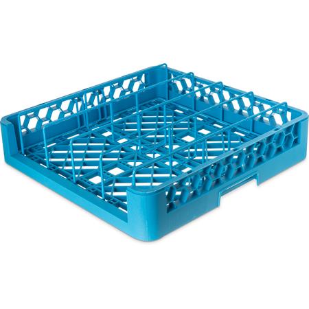 RPC14 - OptiClean™ Plate Cover Rack 3.25 - Carlisle Blue