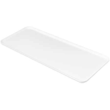 "1230FMT301 - Market Tray 30"", 12-7/16"", 1-1/16"" - Pearl White"