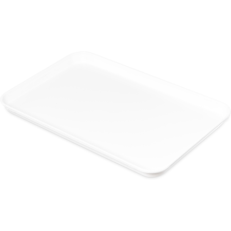 "1218FMT301 - Market Tray 17-3/4"", 11-7/16"", 3/4"" - Pearl White"