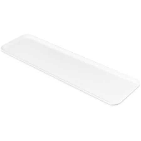 "830FMT301 - Market Tray 30"" x 8-1/2"" - Pearl White"