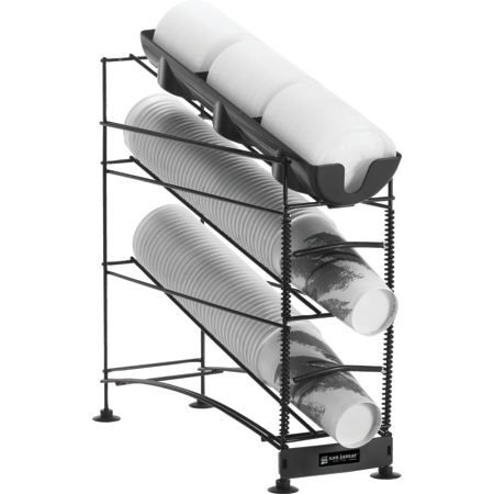 C8500L - LID TRAY, USE WITH WIREWORKS