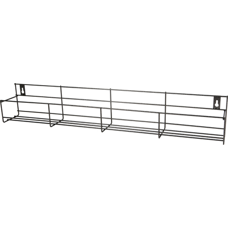 B5636SG - SPEED RACK, WIRE 36 IN-SLVR GRNT