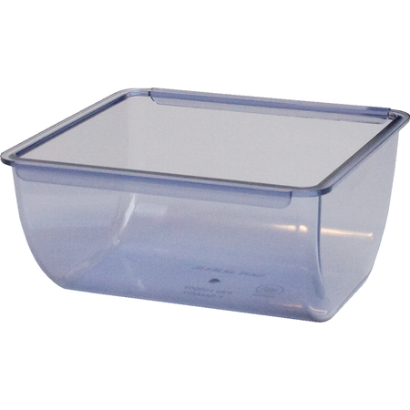 BD106 - REPL PART, 1 QUART TRAY 6/PK