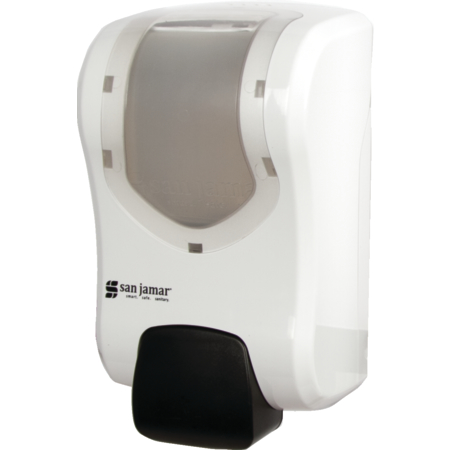 S970WHCL - RELY MANUAL SUMMIT SOAP-WHCL