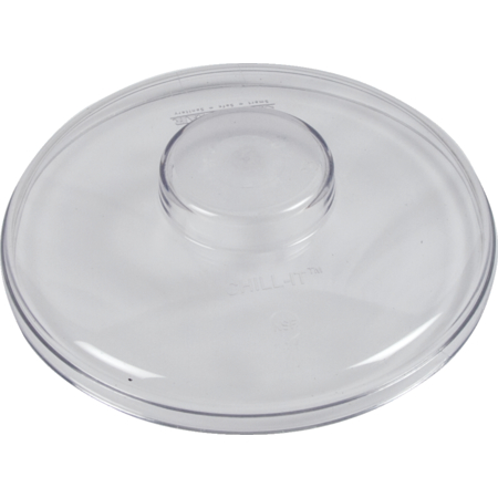 CI7016H - CHILL-IT LID, W/HANDLE FOR CROCK