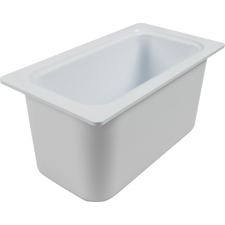 CI7003WH - CHILL-IT PAN 1/3 - WHITE
