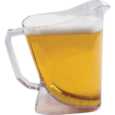 PPP60 - 60 OUNCE PERFECT POUR PITCHER