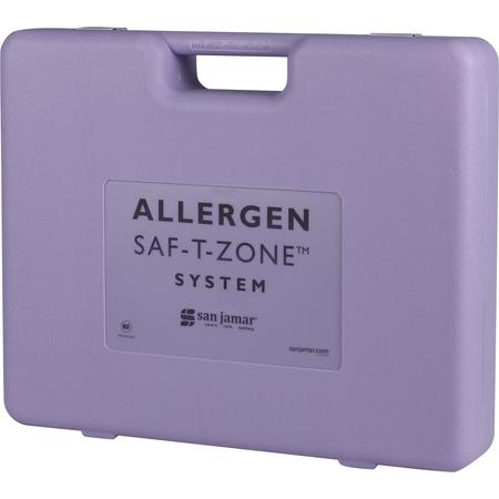 ASZCASE - ALLERGEN SAF-T-ZONE CASE