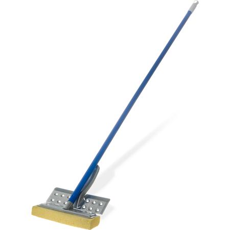 "3699000 - Ty-Dee™ Sponge Mop With Built-in Wringer 9"" x 2.75"""