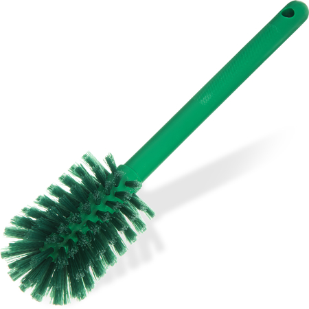 "40000C09 - Sparta® Bottle Brush 12"" Long - Green"