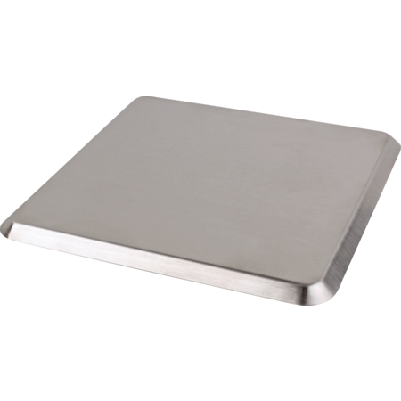 SCDG13PL - REPLACEMENT PLATE FOR NSF LISTED DIGITAL SCALE