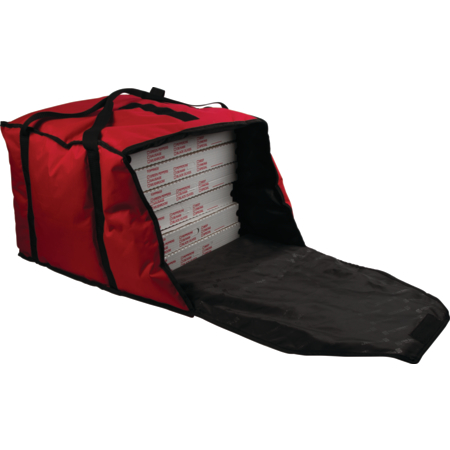 "PB20-12 - 20"" X 18"" X 12"" PIZZA BAG"