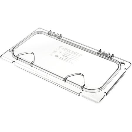CM10278Z07 - Coldmaster® EZ Access Lid 1/3 Size - Clear