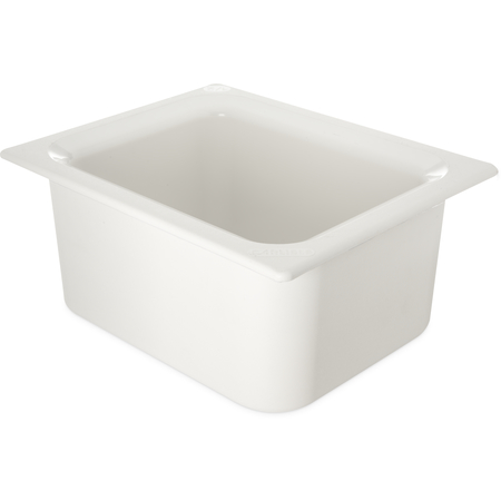 CM110102 - Coldmaster® Food Pan 1/2 Size - White