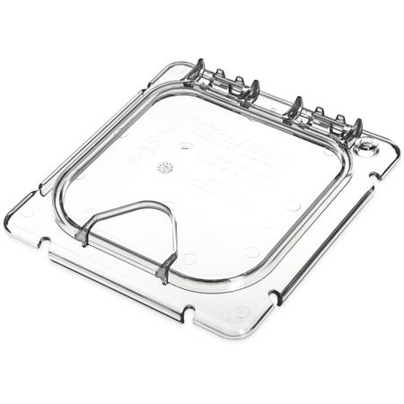 CM10318Z07 - Coldmaster® EZ Access Lid 1/6 Size - Clear