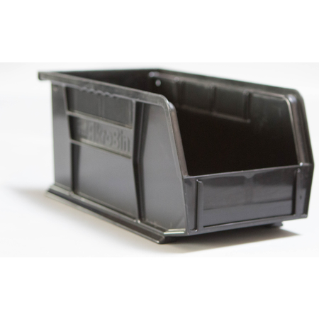 381101LG - Container for 381106 & 381109 3.5 qt - Black