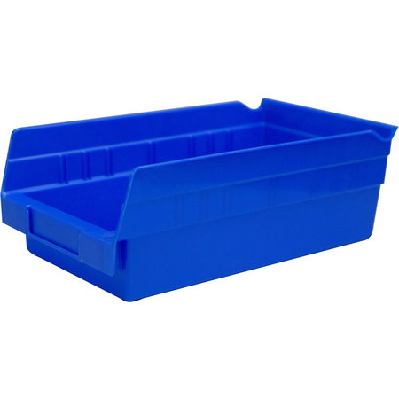 381201LG - Container for 381206LG 4 qt - Blue